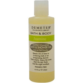 Demeter 'Jasmine' Women's 4-ounce Bath & Shower Gel