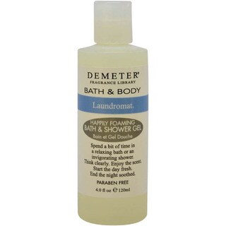 Demeter 'Laundromat' Women's 4-ounce Bath & Shower Gel