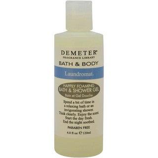 Demeter Laundromat Women's 4-ounce Bath & Shower Gel