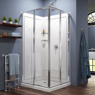 36 x 36 Shower Stalls & Kits For Less | Overstock.com