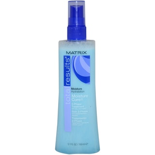 Matrix Total Results Moisture Cure 2-Phase 5.1-ounceTreatment