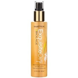 Matrix Biolage Exquisite Oil 3.1-ounce Replenishing Treatment