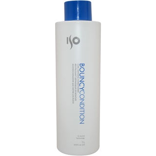 ISO Bouncy Condition Curl Defining 33.8-ounce Conditioner
