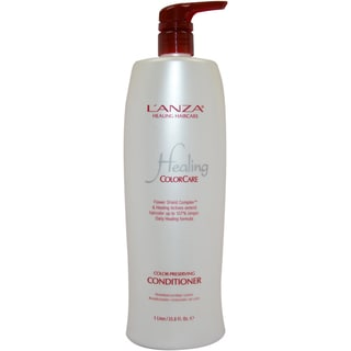 L'Anza Color Preserving 33.8-ounce Conditioner