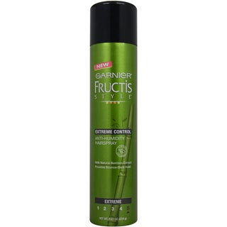 Garnier Fructis Style Extreme Control Anti-Humidity 8.25-ounce Hair Spray