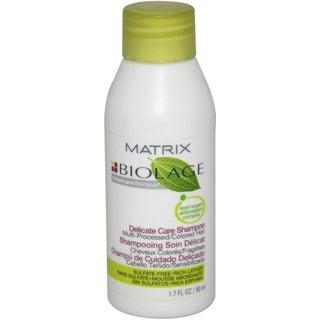 Matrix Biolage Delicate Care 1.7-ounce Shampoo
