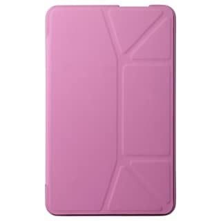 Asus TransCover Carrying Case for Tablet - Pink