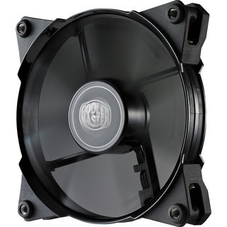 Cooler Master JetFlo 120 - POM Bearing 120mm High Performance Silent