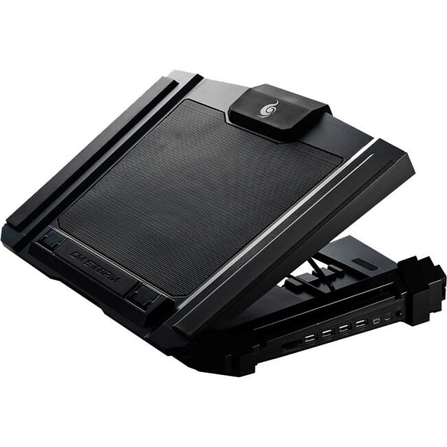 Cooler Master CM Storm SF 17 - Gaming Laptop Cooling Pad ...