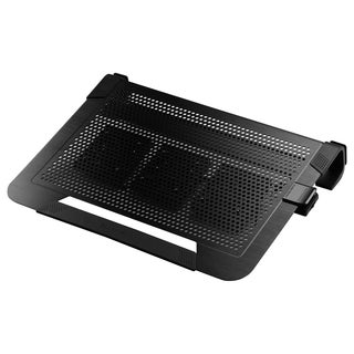 Cooler Master NotePal U3 PLUS - Laptop Cooling Pad with 3 Configurabl
