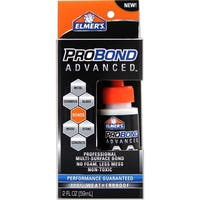 Elmer's Probond Advanced-2 Ounces - CLEAR