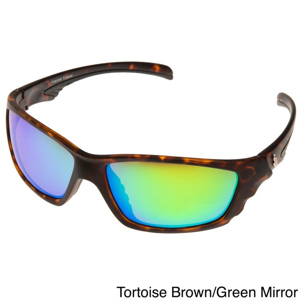 262b7548c4 Shop Chili s Men s  Splash 2.0  Polarized Sport Sunglasses - Free ...