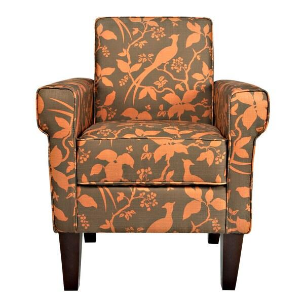 Better Living Xandra Brown Bird Branch Chair