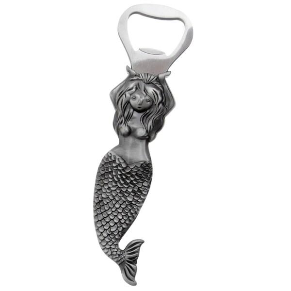 Bottle Opener - Mermaid