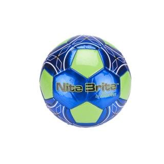 Nite Brite Soccer Ball (Size 4)