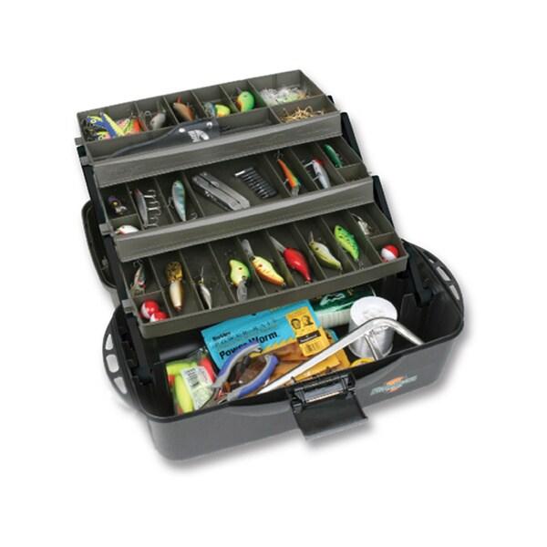XL 3 Tray Classic Tackle Box