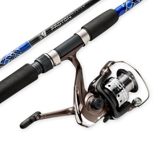 South Bend Proton Spinning Combo