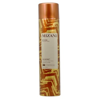 Mizani Shyne Bodifying Sheen Spray 9-ounce Hairspray