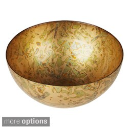 Patina Salad Bowl