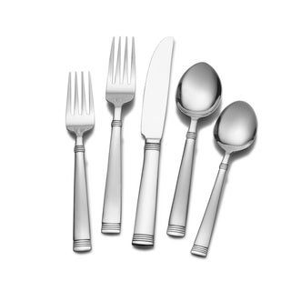 Wallace Napoli 20-piece Flatware Set