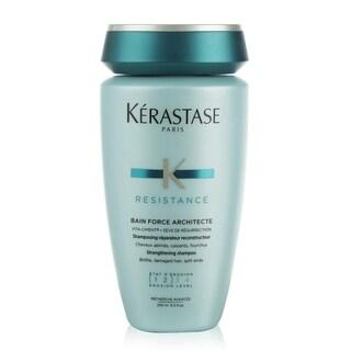 Kerastase Resistance Bain Force Architecte 8.5-ounce Reconstructing Shampoo