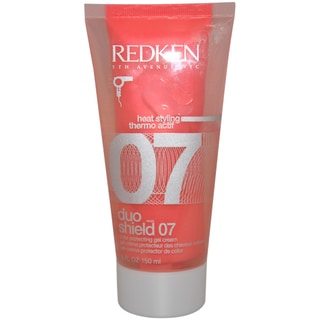 Redken Duo Shield 07 Color Protecting 5-ounce Gel Cream