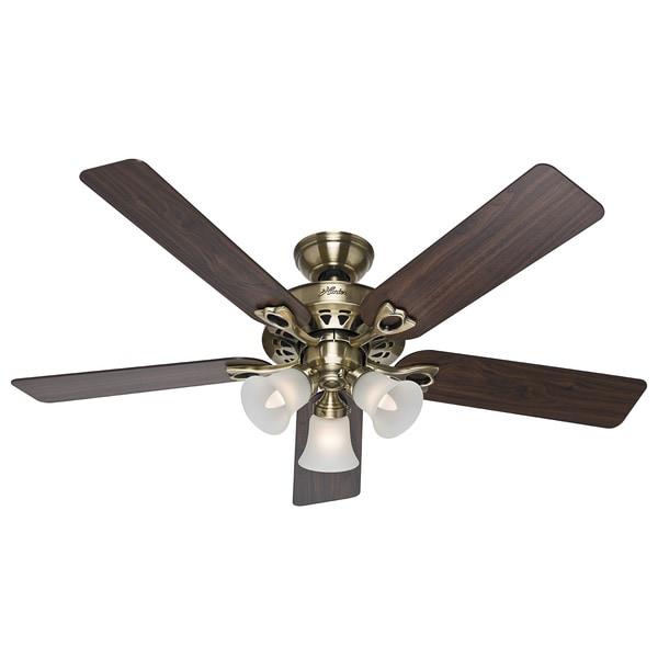 Hunter Fan The Sontera 53115 Ceiling Fan