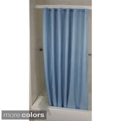 Twinkle Swiss Dot Shower Curtain