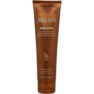 Mizani Pure Style Workable 5-ounce High Hold Gel