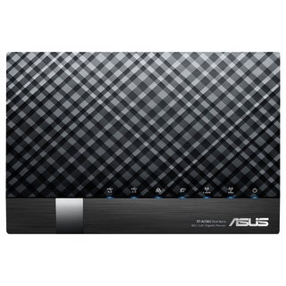 Asus RT-AC56U IEEE 802.11ac Ethernet Wireless Router