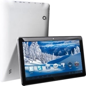 "Envizen Digital V100MD 8 GB Tablet - 10.1"" 16:9 - Amlogic Cortex A9 A"