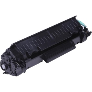 eReplacements Toner Cartridge - Alternative for HP (CE278A) - Black -