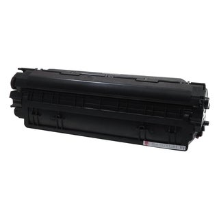 eReplacements Toner Cartridge - Alternative for HP (CE285A) - Black