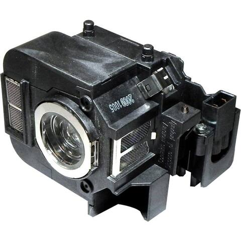 eReplacements ELPLP50, V13H010L50 - Replacement Lamp for Epson