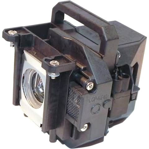 Compatible Projector Lamp Replaces Epson ELPLP53, EPSON V13H010L53