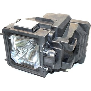 eReplacements POA-LMP116 Replacement Lamp