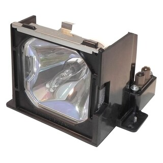 eReplacements Compatible projector lamp for Sanyo PLC-SP51, PLC-XP510