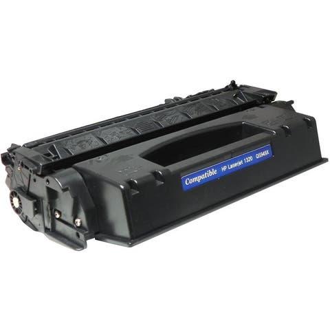 eReplacements Q5949X-ER New Compatible Toner Cartridge - Alternative for HP (Q5949X) - Black