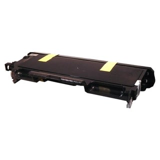eReplacements Toner Cartridge - Alternative for Brother (TN360) - Bla