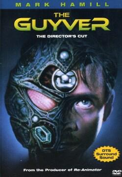Guyver (DVD)