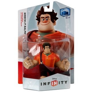 Disney Infinity 1.0 - Wreck-It Ralph
