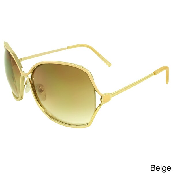 Limited Edition Women's Luxurious Urban Shield Sunglasses