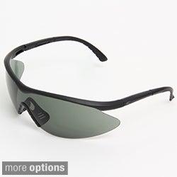 Fastlink Black Frame Glasses