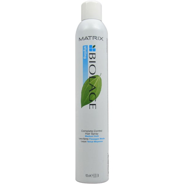 Matrix Biolage Complete Control 13.5-ounce Hair Spray