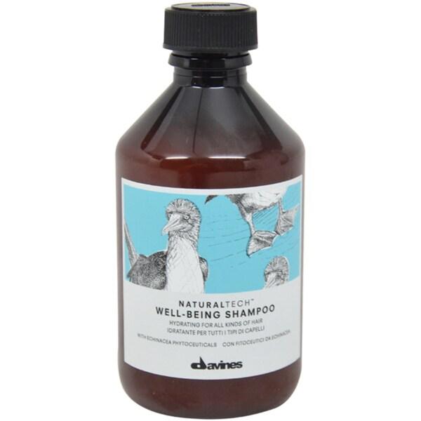 Davines Naturaltech 8.45-ounce Well-Being Shampoo