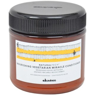 Davines Naturaltech Nourishing Vegetarian Miracle 8.45-ounce Conditioner