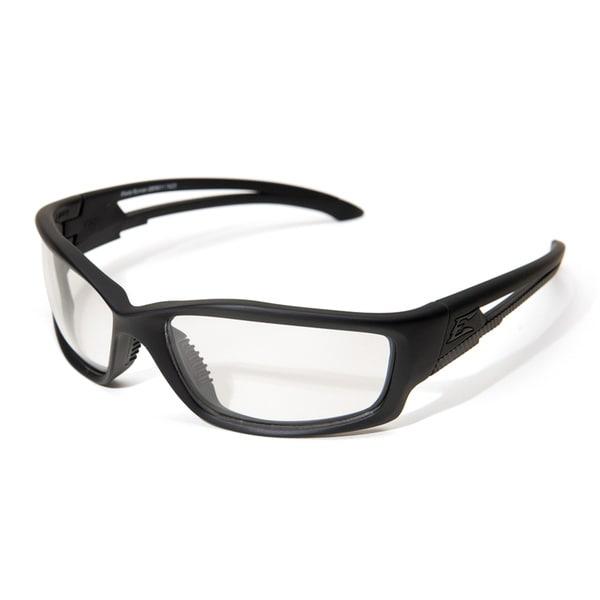 Blade Runner XL Black Frame Glasses Clear Lens SBR-XL611