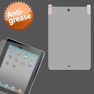 INSTEN Anti-grease LCD Screen Protector for Apple iPad Mini