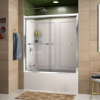 Buy Shower Wall Acrylic Shower Stalls Kits Online At Overstock - Best product for shower walls