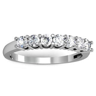 14k Gold 1/2ct TDW Diamond Wedding Band (H-I, I1-I2)